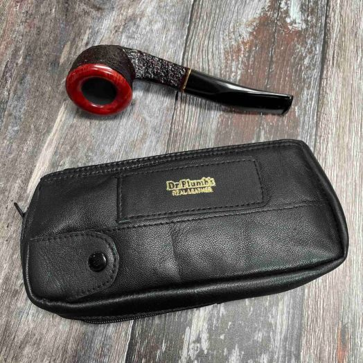 Dr. Plumb | Combination Tobacco Pouch | 2871-B