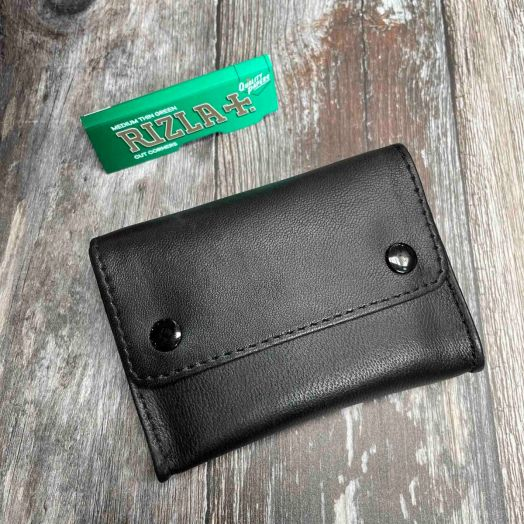 Dr. Plumb | Hand Rolling Tobacco Pouch | 35514
