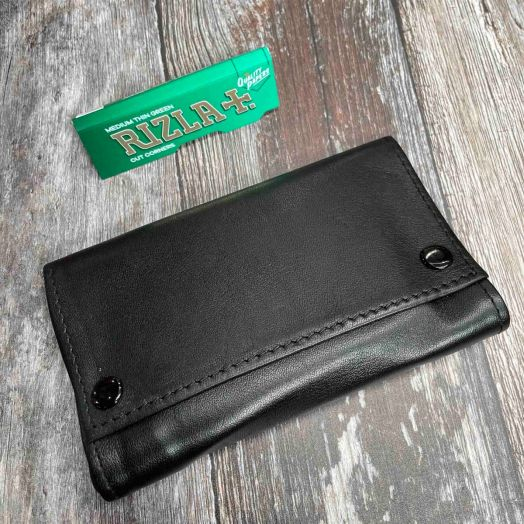 Dr. Plumb | Hand Rolling Tobacco Pouch | 35517