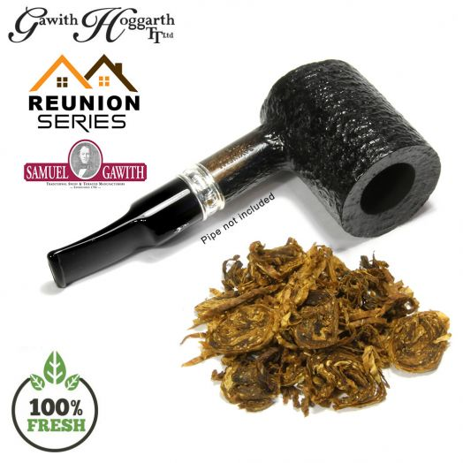 Gawith Hoggarth | Reunion Series Brown House Rolls| 25g Loose