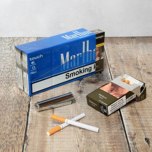 Marlboro |  Touch  | 20 Cigarettes
