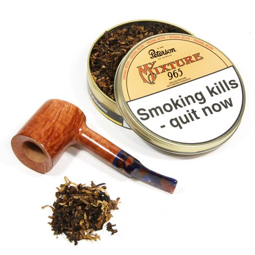 Peterson | My Mixture 965 Pipe Tobacco | 50g Tin
